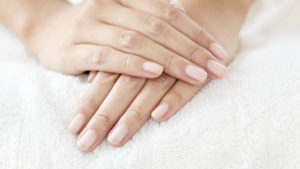 soft cuticles image 300x169 How to keep your cuticles soft!